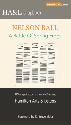 hal chapbook 2014 nelson ball